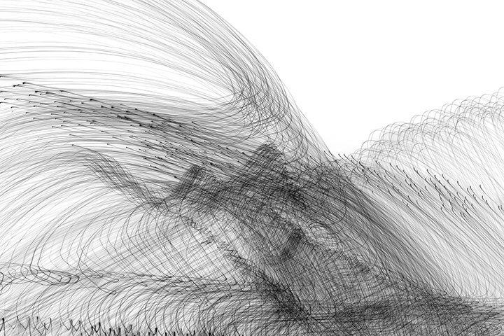 Echo Lew, 'Wind'Copyright © Echo Lew 2013