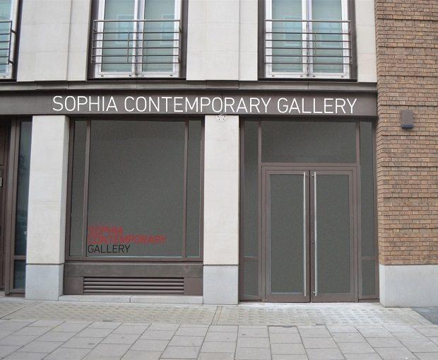 © 2016 Sophia Contemporary Gallery