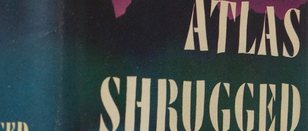 Ayn Rand, Atlas Shrugged620