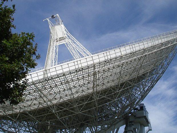 radio telescope, extraterrestrial life