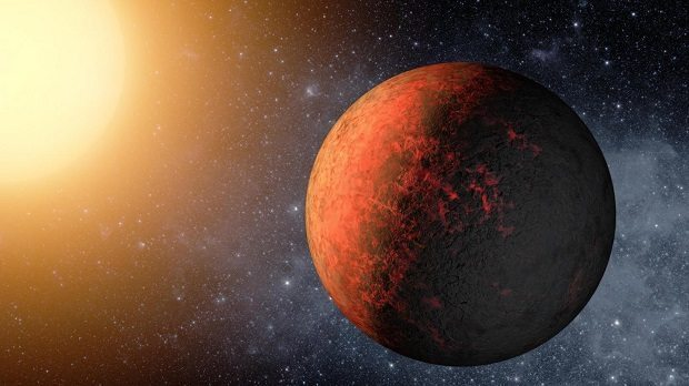 exoplanet search