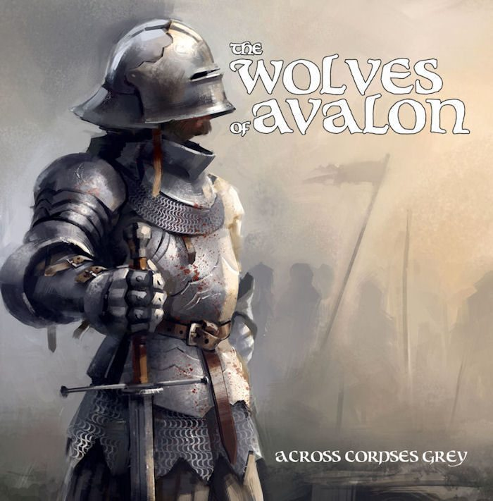 Wolves of Avalon