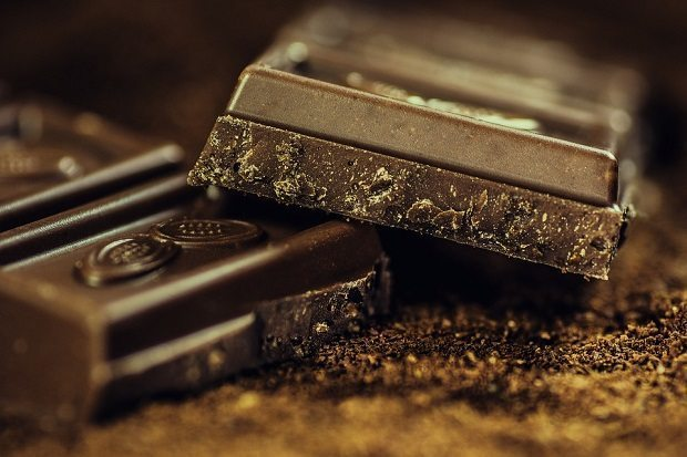 not low fat chocolate