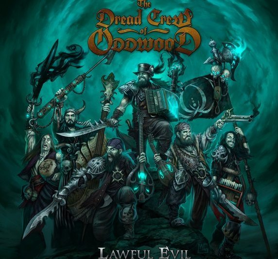 dread crew of oddwood