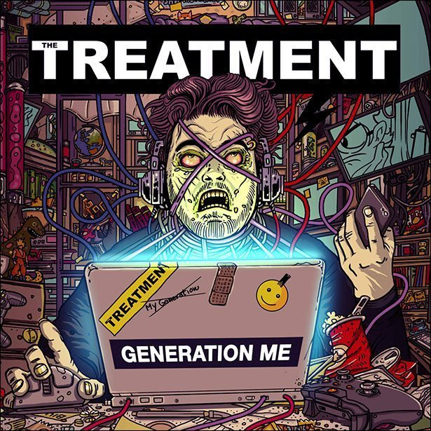 The Treatment, Generation Me