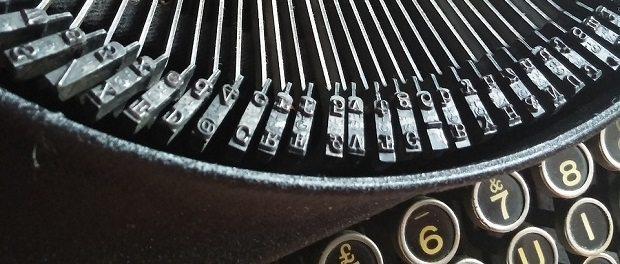 typewriter620