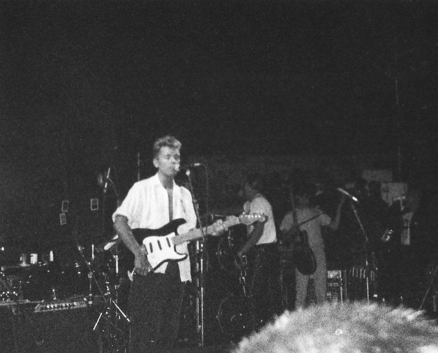 New Order, 1986