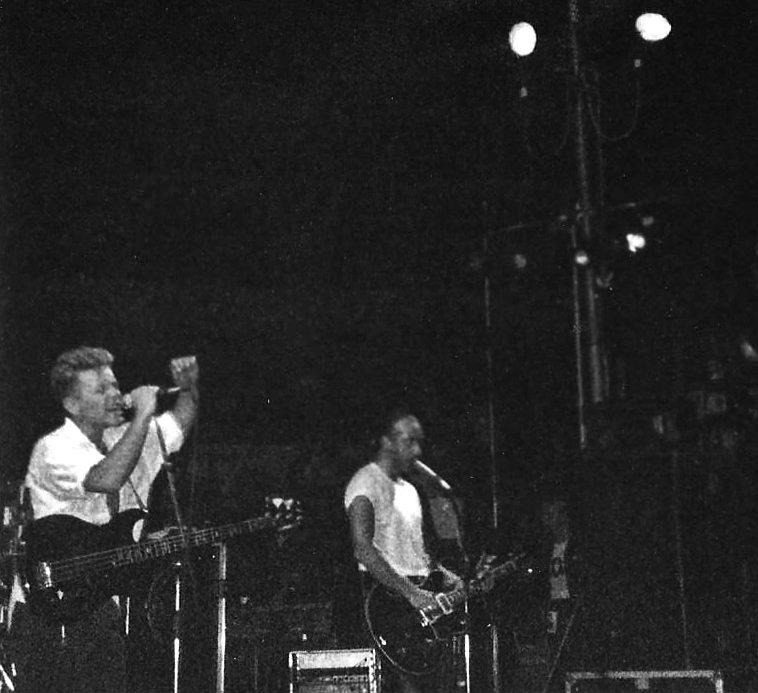 New Order 1986