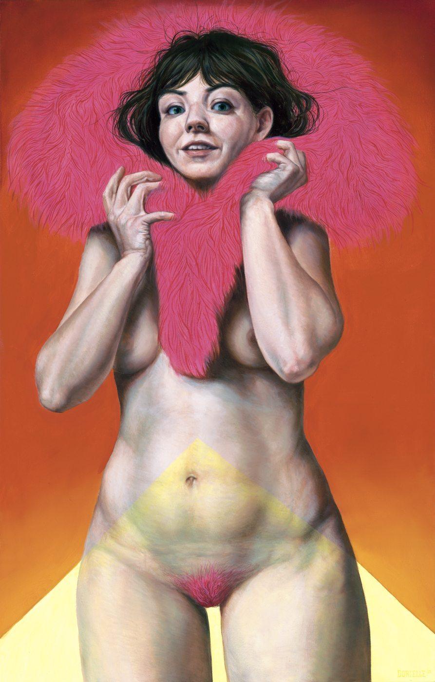 Dorielle Caimi, Our Furs