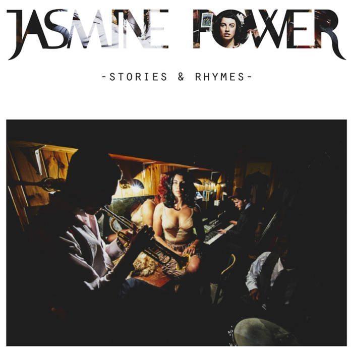 Jasmine Power
