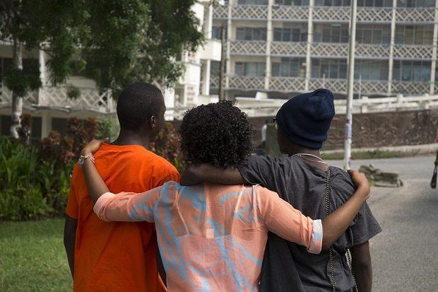 teens, empathy