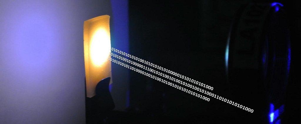 laser wi-fi
