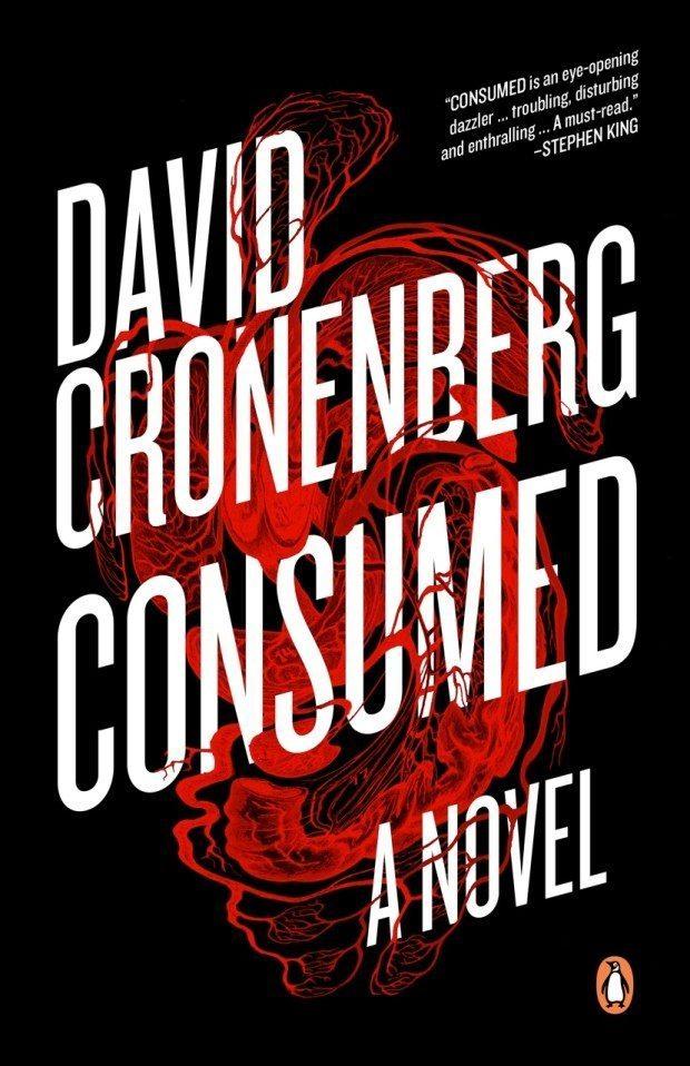 David Cronenberg, Consumed