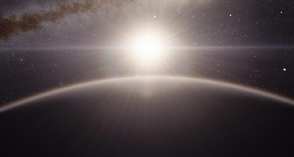 galactic cosmic ray