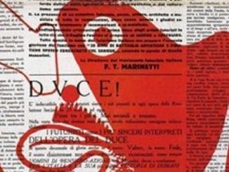 Futurism, Marinetti, Wyndham Lewis