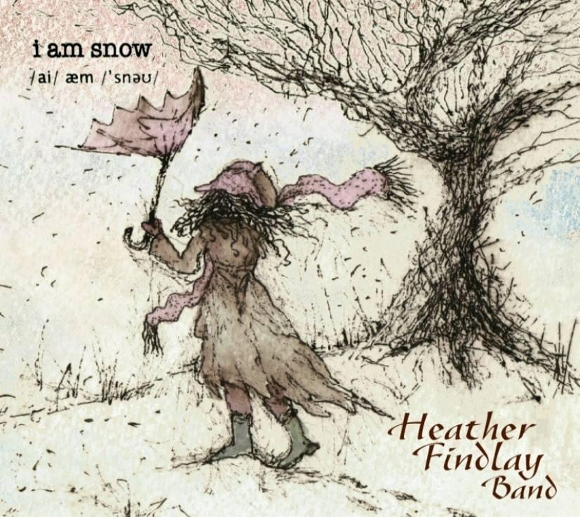 Heather Findlay, I Am Snow
