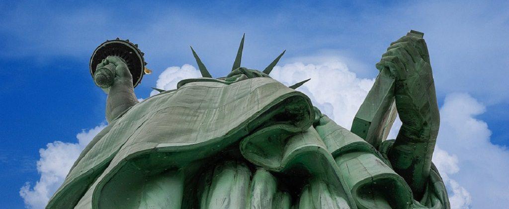 Liberty, Bad Hombres