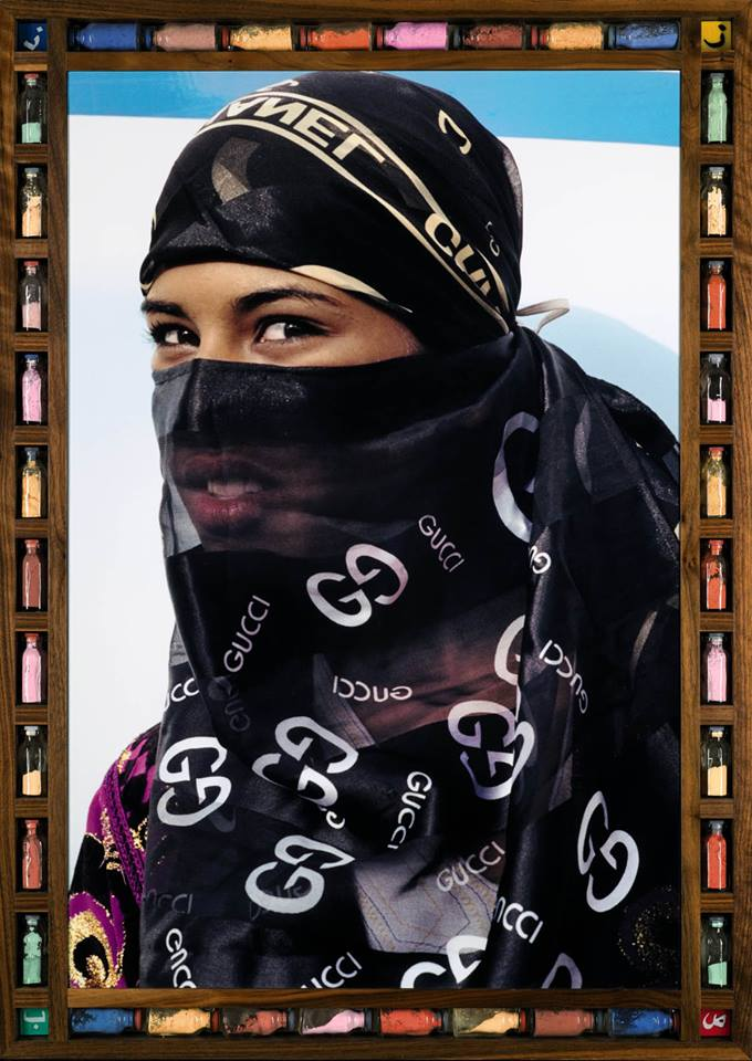 Hassan Hajjaj Facebook profile picture