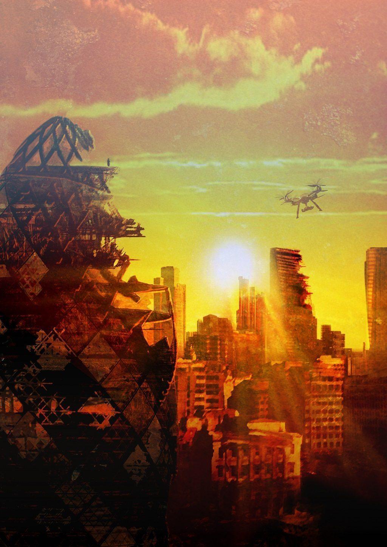 Sci-Fi London 2017