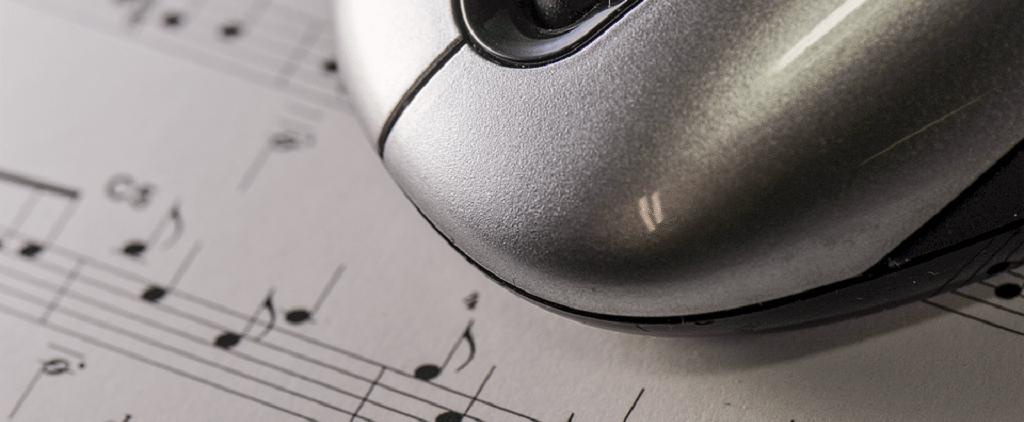 music, tech