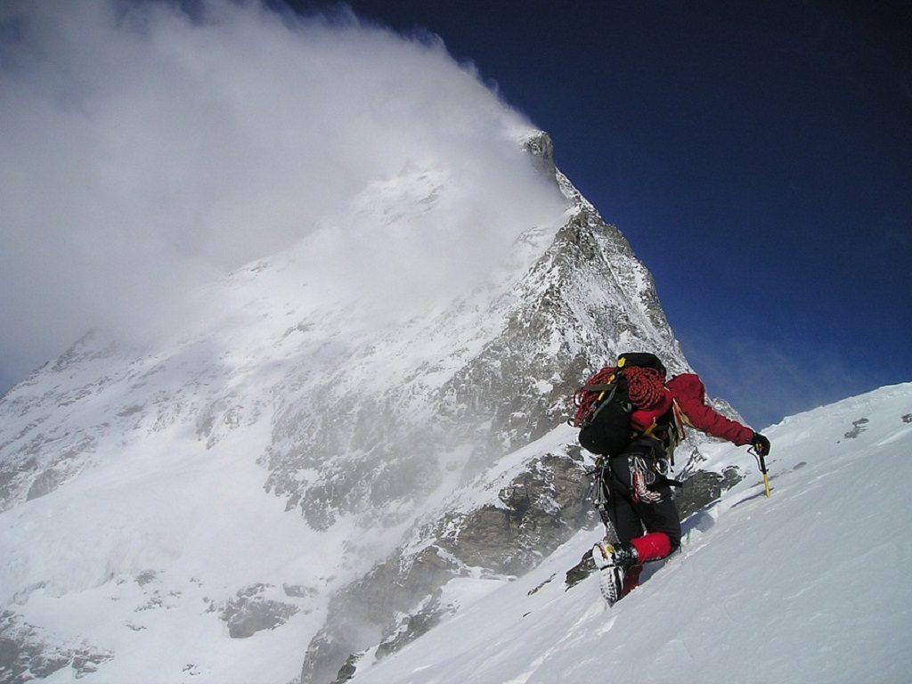 climber, acute mountain sickness,