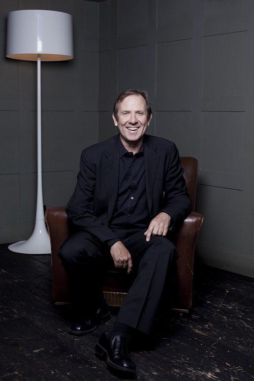 David Spence, SHH Architects