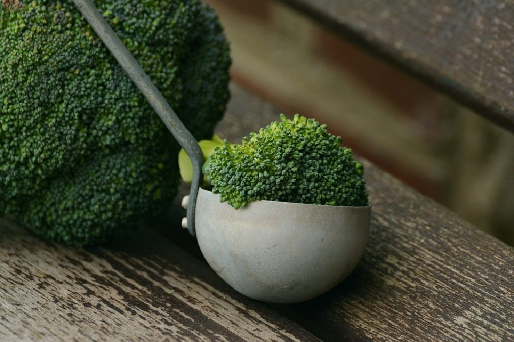 Brexit and Food, broccoli