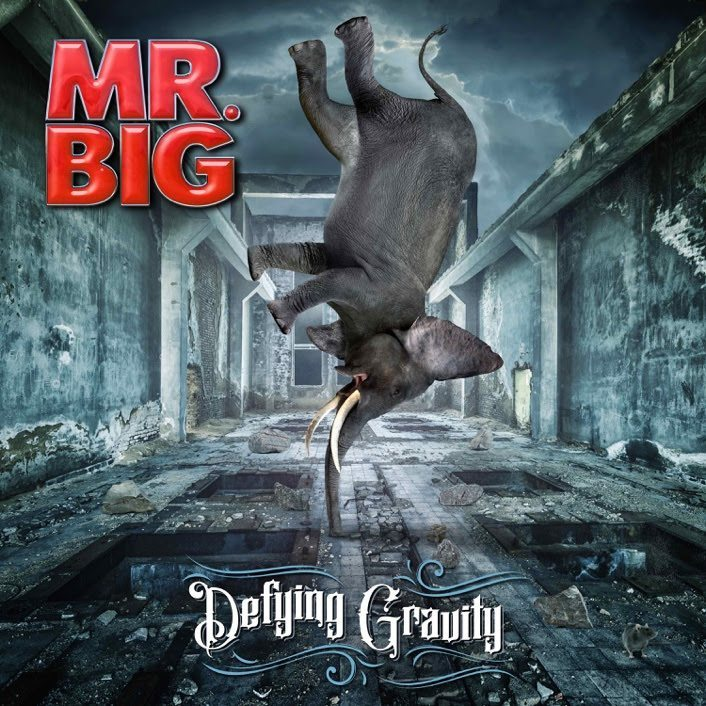 And Time And Fashion And Fads Defying Gravity Mr Big