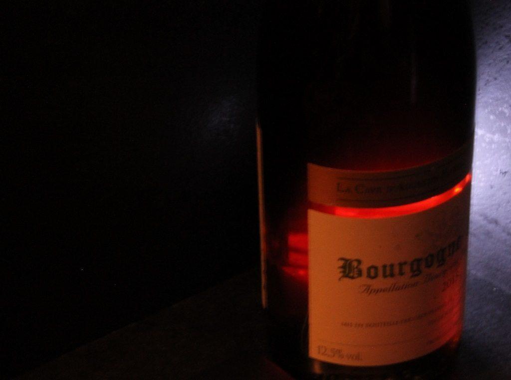 expensive wine