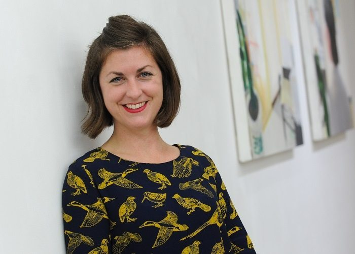 Trebuchet Talks: Networks, confidence and a keen eye: How to get ahead in art curation