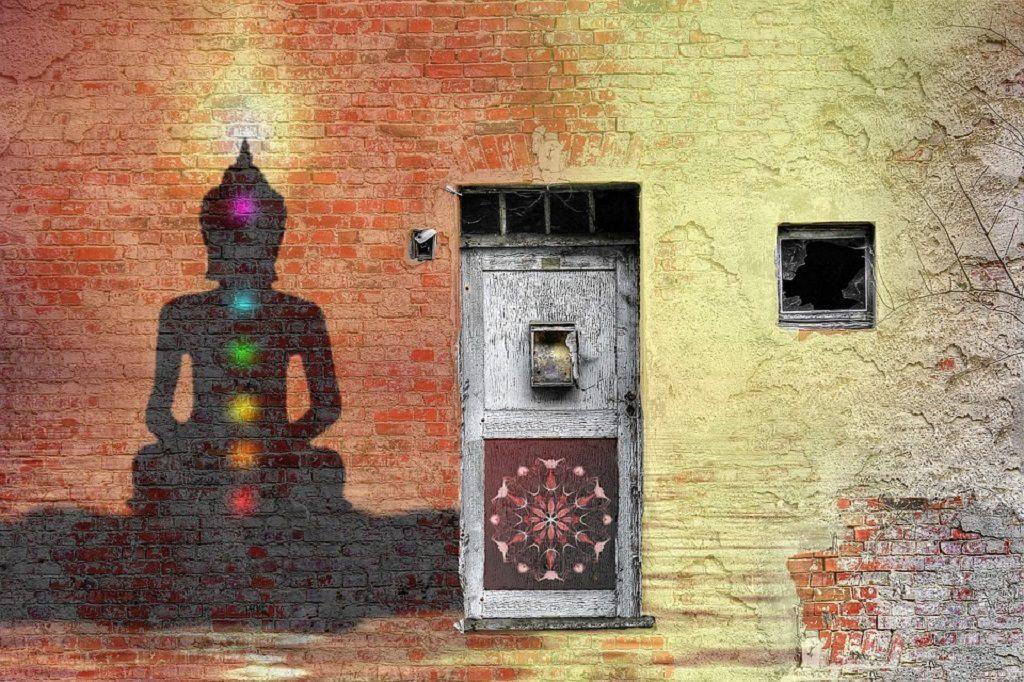 mandala, psychedelic drugs