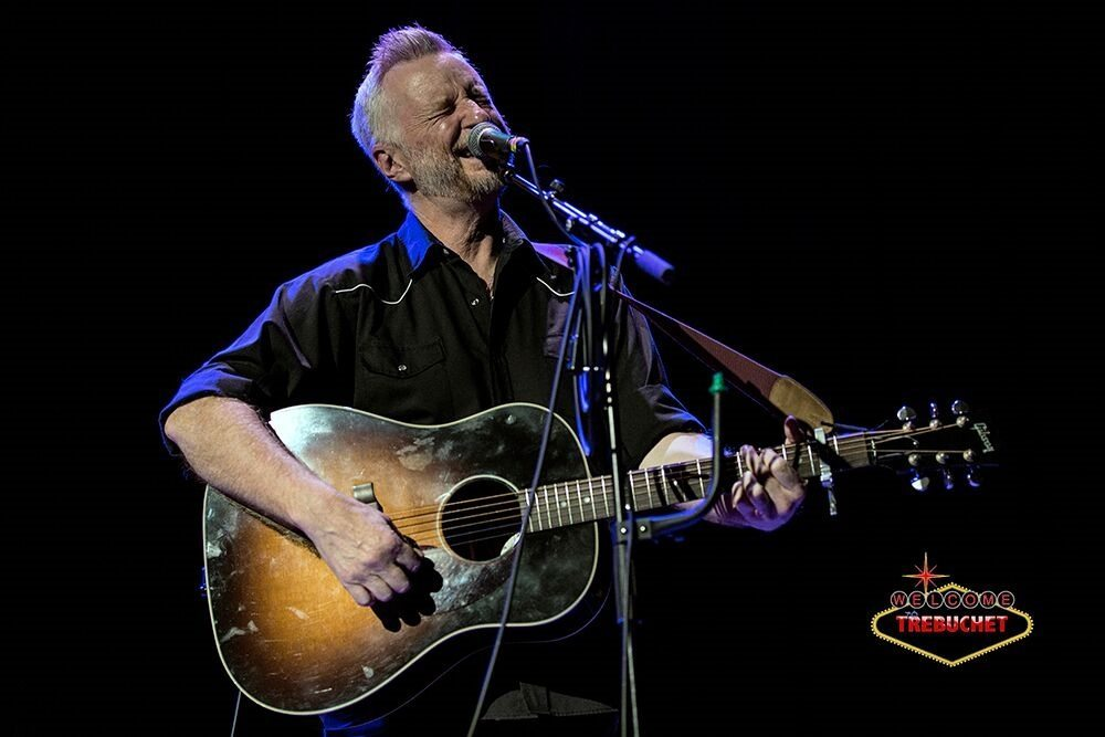 Billy Bragg by Carl Byron Batson