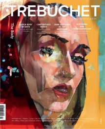 Trebuchet Issue 4 - The Body