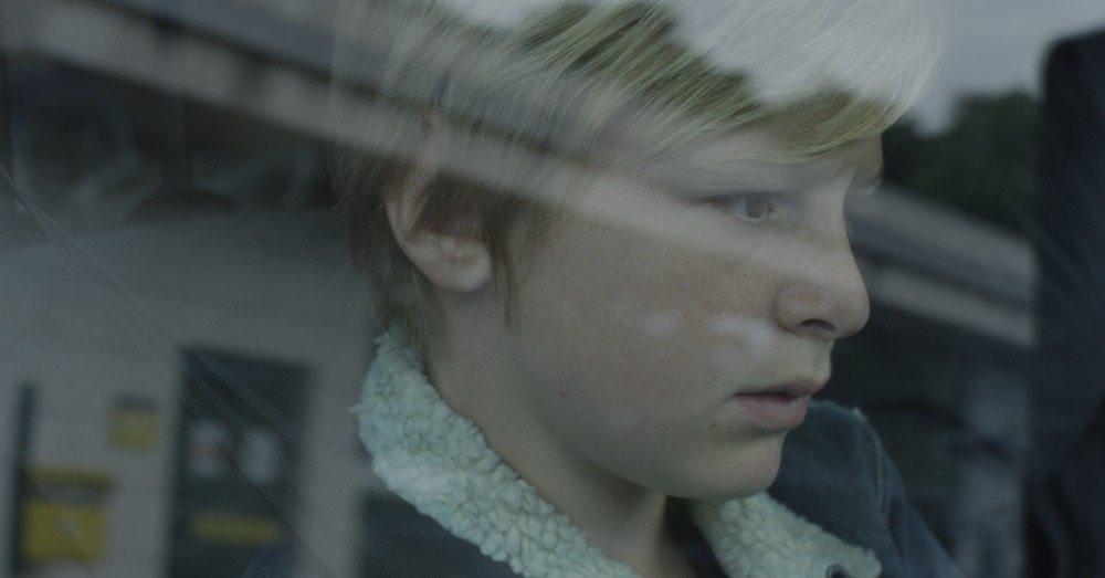 Thomas Gioria in Xavier Legrand's Custody