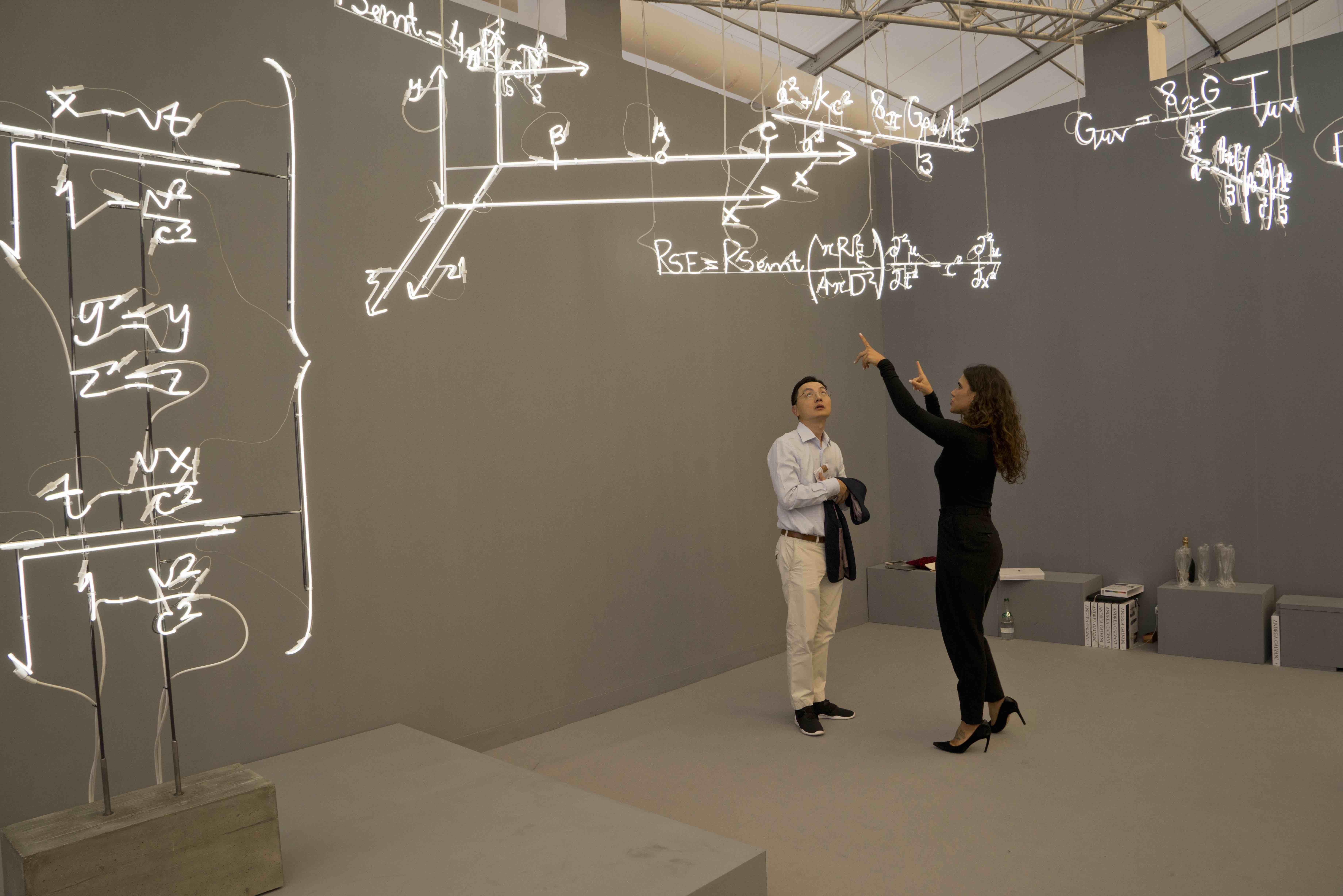 Frieze Explores The Possibilities Of Political Activism In Art Diagram Our Trebuchet Photo Credit Julio Etchart