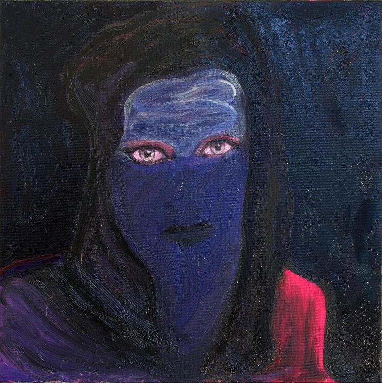 Vision - Hedley Roberts