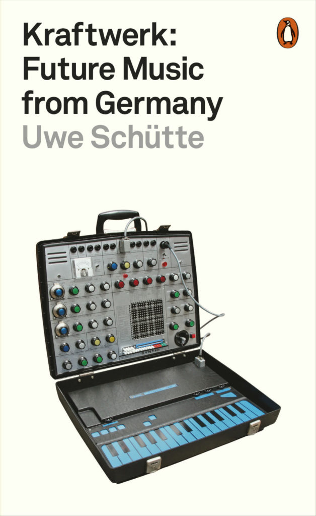 Cover image: Future Music from Germany